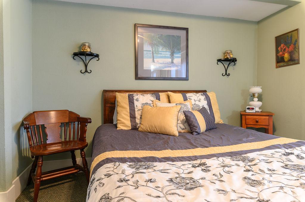Kennebec  <br/> Room